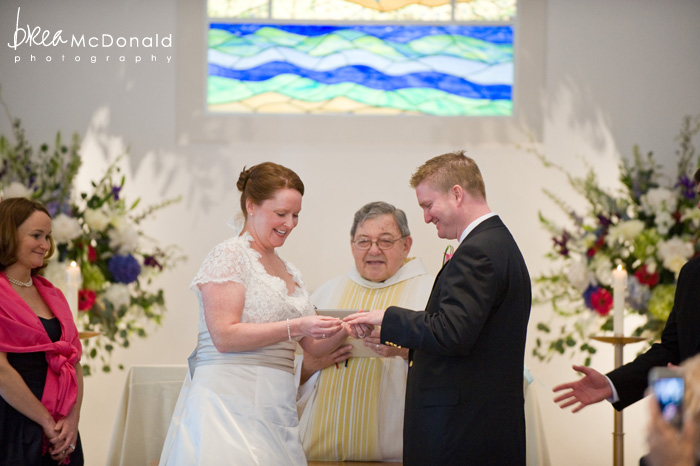 nantucket wedding at the white elephant wedding photographer brea mcdonald photography church wedding island wedding