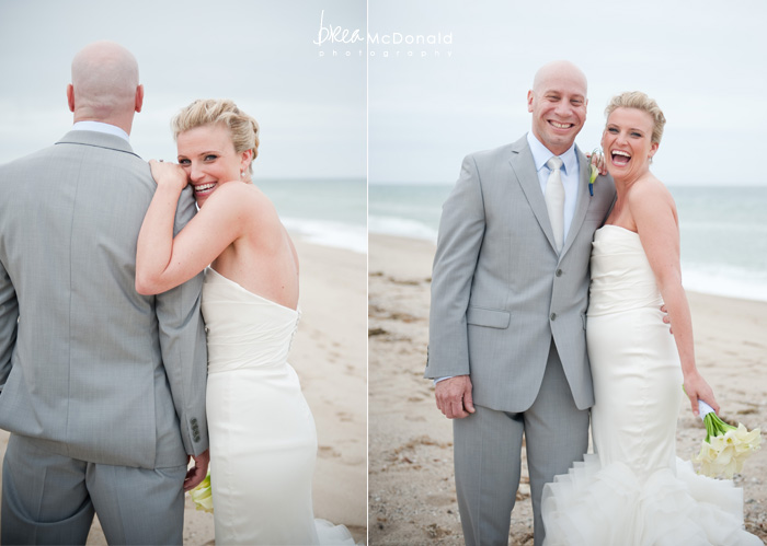 Brea McDonald nantucket wedding photographer wedding shot at the wahwinet working with soiree floral couple portraits on the beach