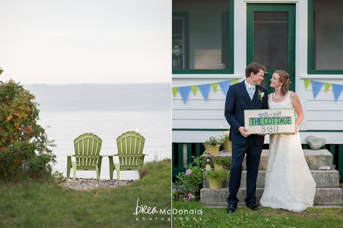 maine wedding photography_maine summer house