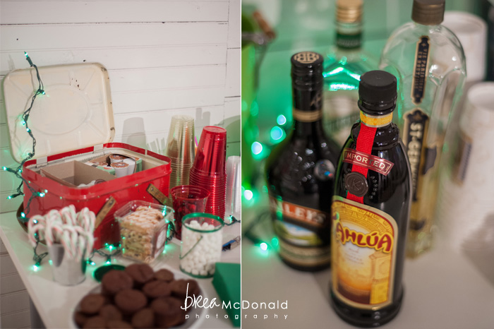 hot toddies_photography studio_holiday party