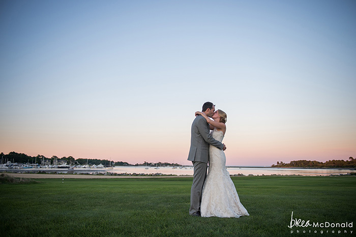Wentworth Country Club wedding, New Hampshire Wedding