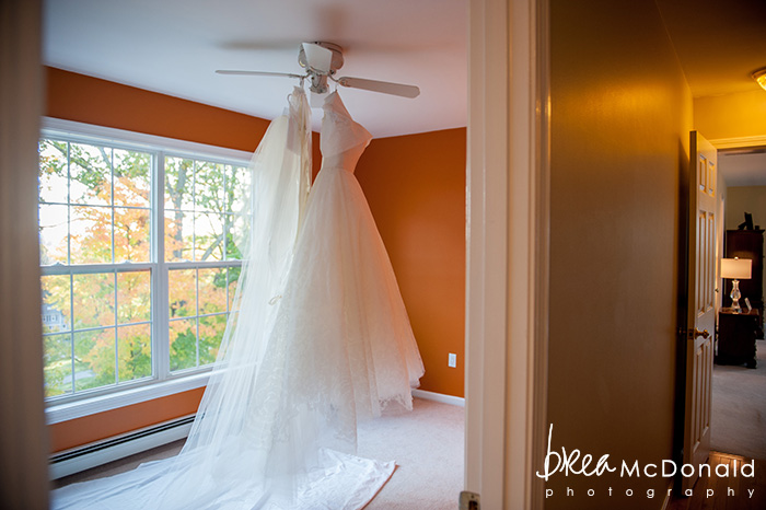 New England Wedding Photography, Andover Country Club wedding