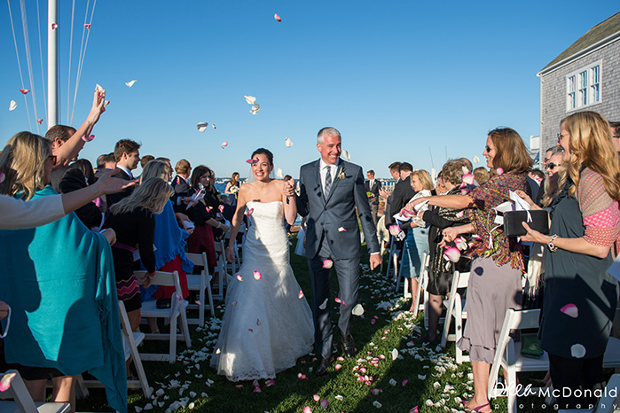Nantucket Wedding, Nantucket Wedding Photographer, Great Harbor Yacht Club Nantucket.