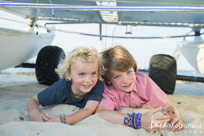 Nantucket Beach Portrait9