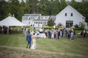 maine barn wedding at the barn at flanagan farm in buxton maine photographed by jordan moody for brea mcdonald photography maine wedding new england wedding rustic barn wedding