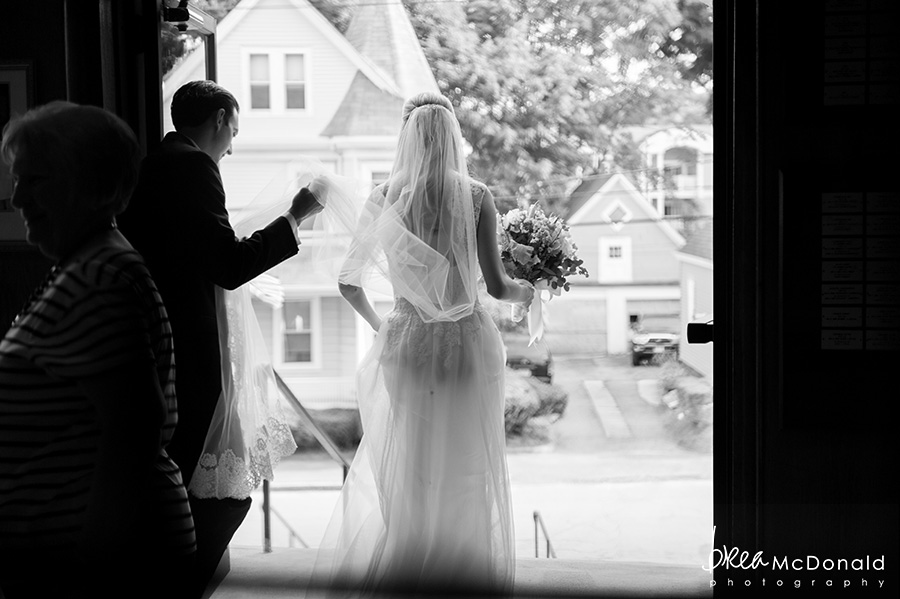 wedding at the milton hoosic club in milton massachusetts with wedding photographer brea mcdonald of brea mcdonald photography church wedding boston massachusetts new england wedding wedding photographer new england weddings