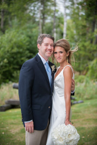Brea McDonald Wedding Photography | Maine