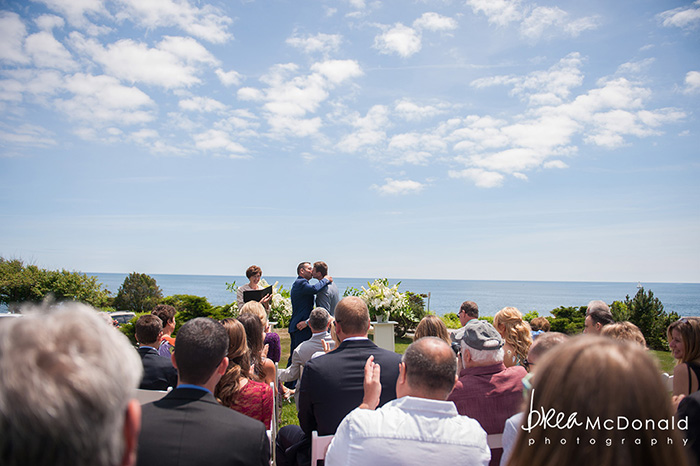 Brea McDonald Photography, brea mcdonald, wedding photographer, new england photographer, weddings, maine weddings, cape arundel inn, kennebunkport, maine, kennebunkport wedding, gay wedding