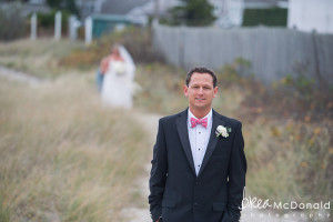 wychmere beach clube cape cod massachusetts wedding with wedding photographers brea mcdonald and jordan moody of brea mcdonald photography first look beach portraits new england church ceremony ballroom reception soiree floral of nantucket massachusetts floral design weddings new england weddings