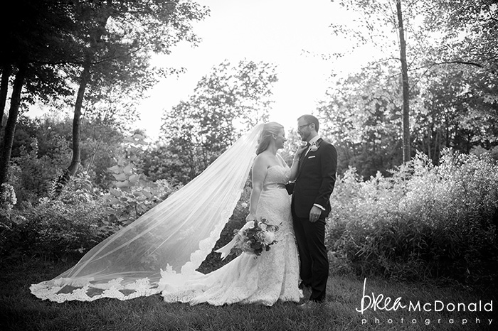 kennebunkport maine wedding featured on classic bride blog photographed by brea mcdonald photography