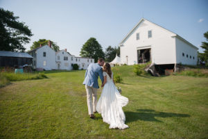 maine barn wedding shady lane farm in new gloucester maine photographed by brea mcdonald photography with wedding planner maine seasons events new england wedding maine wedding photography new england wedding photographer