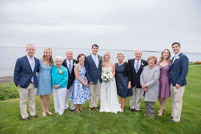 maine wedding photographer brea mcdonald photography maine wedding family portraits coastal new england weddings