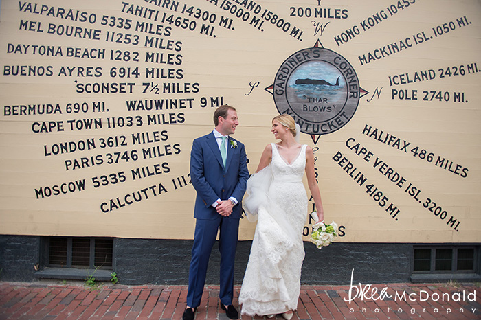 nantucket yacht club wedding in nantucket massachusetts photographed by brea mcdonald photography coastal new england wedding destination wedding island wedding