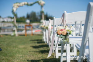 newagen seaside inn wedding in southport maine photographed by brea mcdonald photography coastal maine wedding new england tented wedding with wedding planner and floral designer beautiful days
