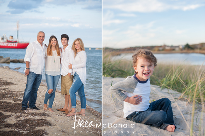 Brea McDonald Photography, family portraits, summer portraits, new england, family, maine, nantucket, maine beaches, maine beach portraits, nantucket island portraits, summer fun, brea, brea mcdonald, maine photographer, portrait photography